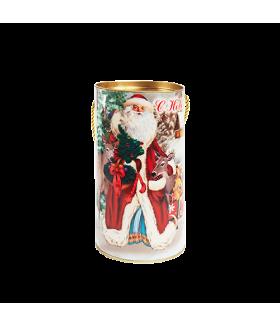 """Новогодний подарок """"Туба Дед Мороз"""" 750 гр."""