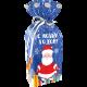 """Новогодний подарок """"Мешок Деда Мороза большой"""" 800 гр."""