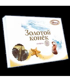 Набор конфет Золотой конек 200 гр.