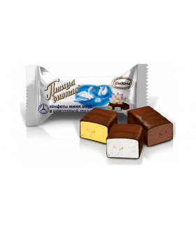 конфеты Птица дивная мини микс 100 гр.