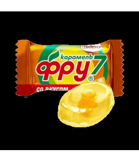 кар. ФРУ-7 со вкусом Дыни 100 гр.