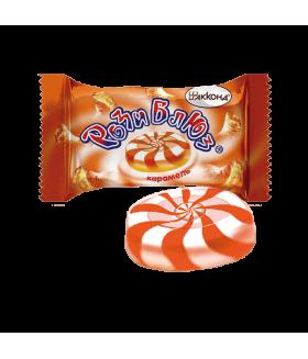 кар. Рози блюз со вкусом Апельсина и Сливок 100 гр.