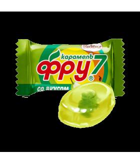 кар. ФРУ-7 со вкусом Дюшес 100 гр.