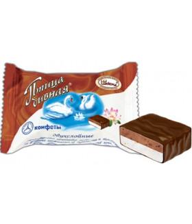 конфета Птица дивная Двухслойные 100 гр.