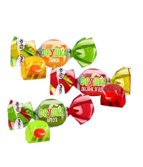 Желейные конфеты Фрушка 100 гр.