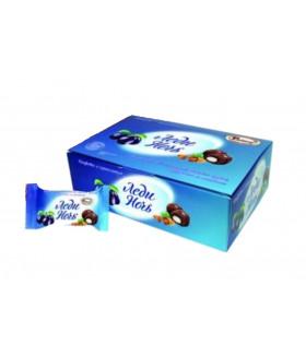 конфеты Леди Ночь с черносливом 350 гр.