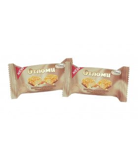 конфеты Отломи неглазированные 100 гр.