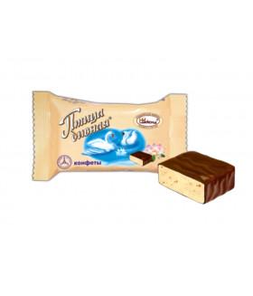 конфеты Птица дивная Крем-брюле 100 гр.