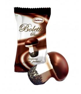 конфеты Болетто какао-сливки 100 гр.