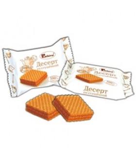 Десерт со сгущенкой 100 гр.