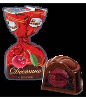 конфеты Дестино с вишней 100 гр.