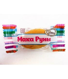 конфеты Мака Руны 100 гр.