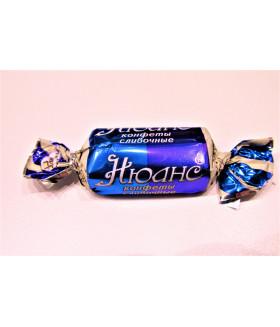 конфеты Нюанс сливочные