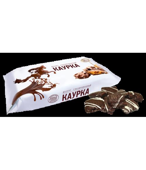 десерт Каурка глазированный 300 гр.