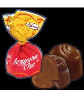 конфеты Лазурные Очи 100 гр.
