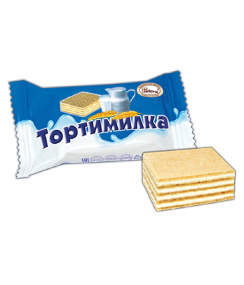 десерт Тортимилка 100 гр.