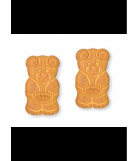 печенье Мишка Медоежка 100 гр.