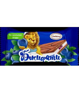 десерт Бонифати черника 100 гр.