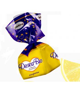 конфеты ДежаВю Лимончелла 100 гр.