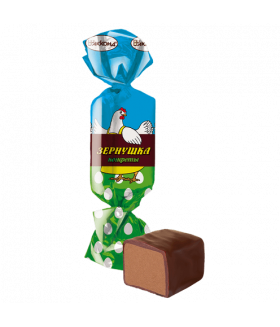 конфеты Зернушка 100 гр.