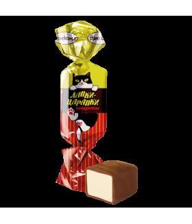 конфеты Лапки-Царапки 100 гр.