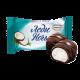 конфеты Леди Ночь с кокосом 100 гр.