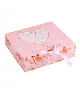 """Подарок """"Моя вселенная"""" набор конфет 400 грамм"""