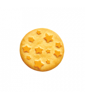 печенье  Крем-брюле 100 гр.