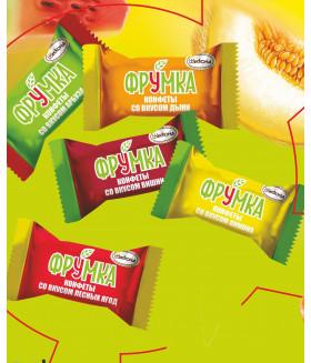 Желейные конфеты Фрумка 100 гр.