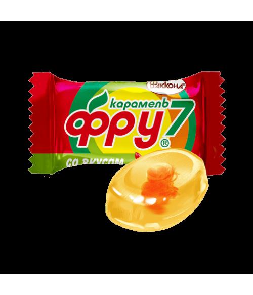 кар. ФРУ-7 со вкусом Барбариса 100 гр.