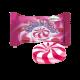 карамель Рози блюз со вкусом Малины и Сливок 100 гр.
