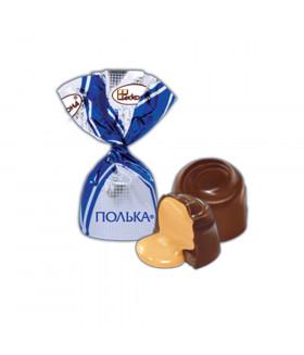 конфеты Полька 100 гр.