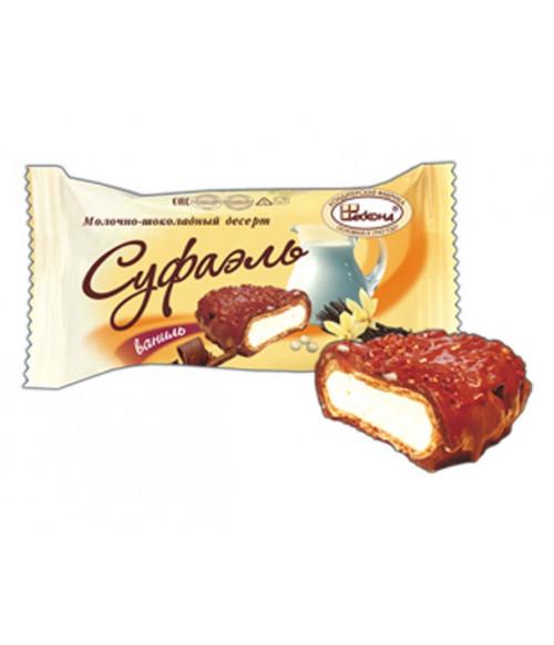 Десерт Суфаэль ваниль 100 гр.