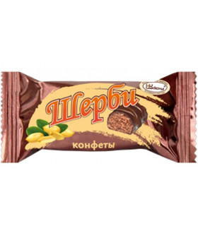 конфеты Шерби 100 гр.