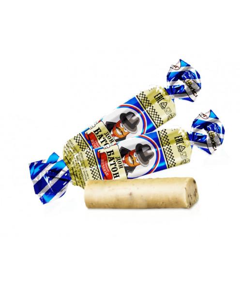 конфеты Дон Батон с крошкой печенья 100 гр.
