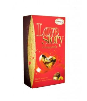 конфеты Лав Стори 250 гр.
