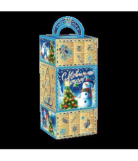 """Новогодний подарок """"Морозкины сны"""" 800 гр."""