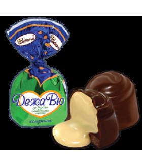конфеты ДежаВю со вкусом Сливочного ликера 100 гр.